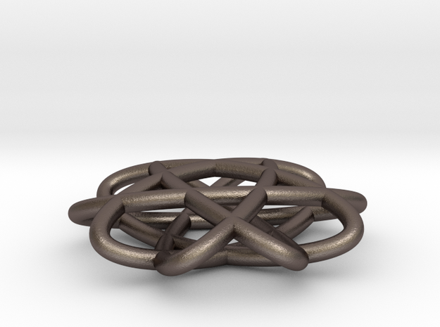 Star Award – Pendant 3d printed