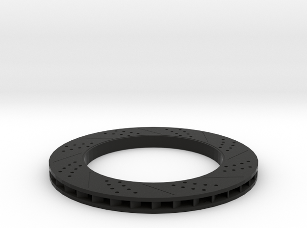 Brake Disc (Part 1) 3d printed