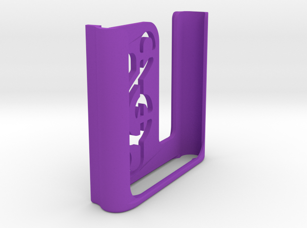iPod Nano 6th gen. | Case 3d printed