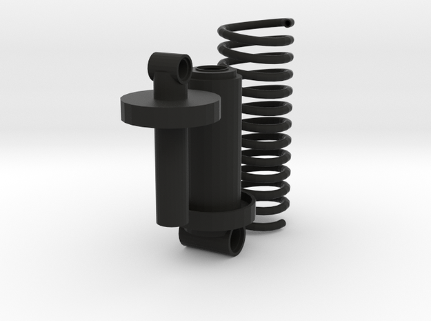 suspension shapeways (repaired) 3d printed