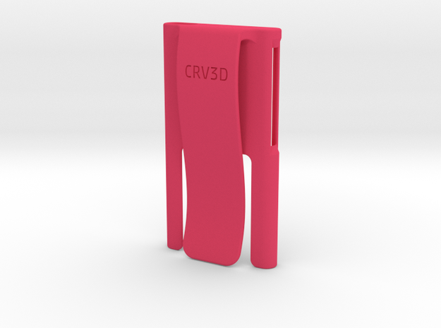 Nanoclip - Sports clip case for iPod Nano 7 3d printed