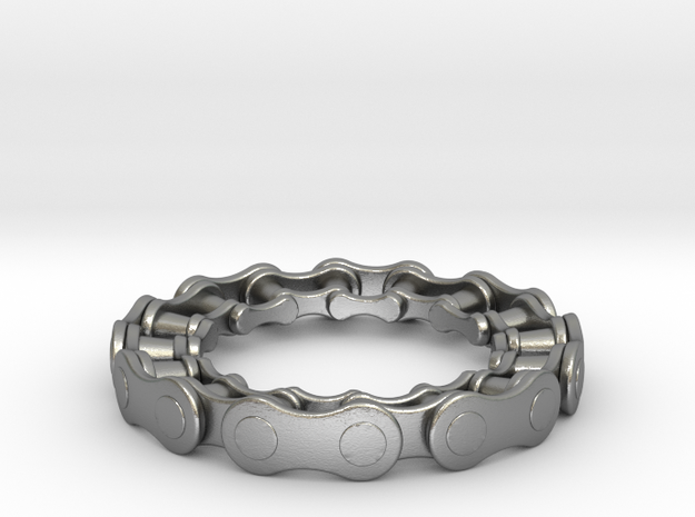 RS CHAIN RING SIZE 5 5 ML 3d printed