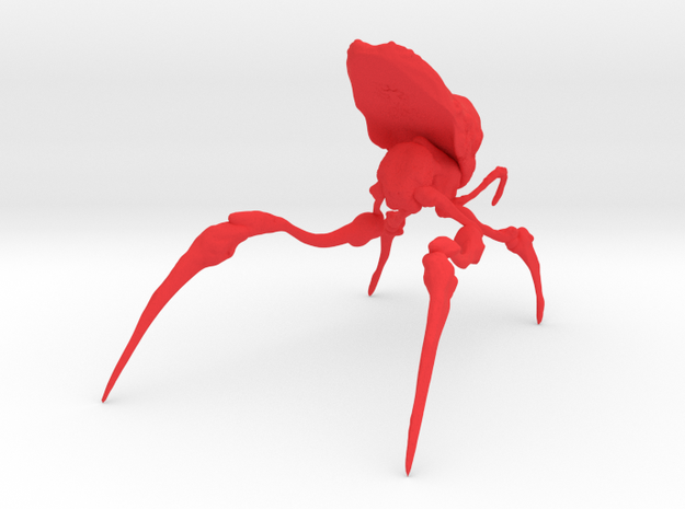 Alien Bug 3d printed
