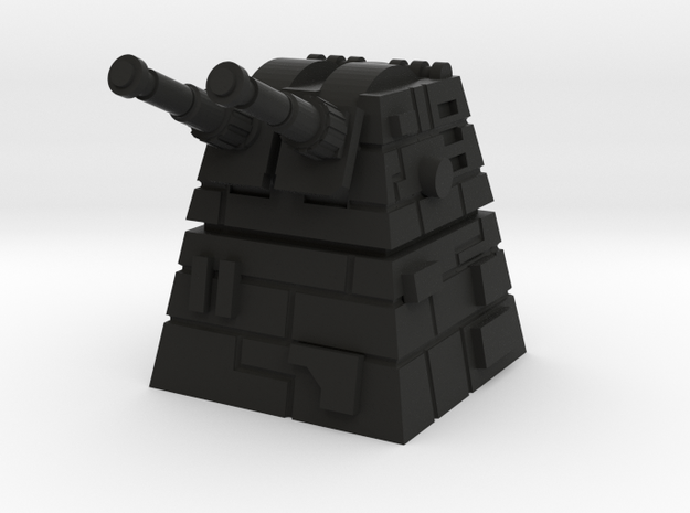 Turbolaser Turret 3.0 3d printed
