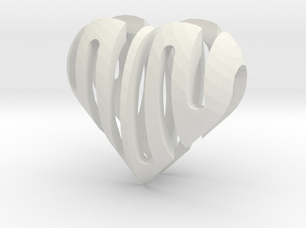 OpenHeartSmall 3d printed
