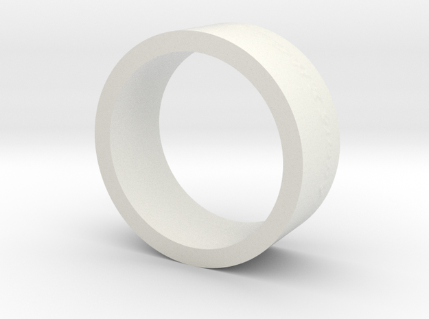 ring -- Sun, 31 Mar 2013 05:04:10 +0200 3d printed