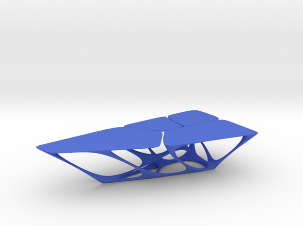 Tentacle Table 3d printed