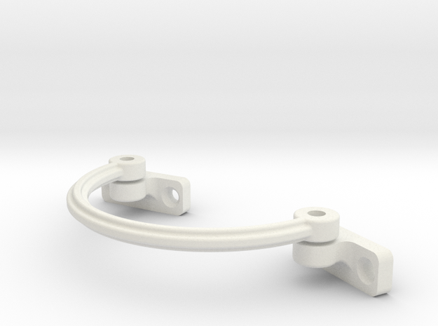 32 mm Arc - Cantilever Arm Assembly For 2mm Bolt & 3d printed