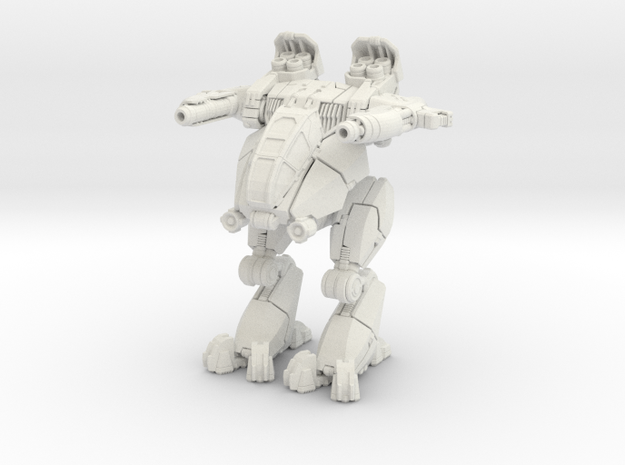 MechNewColor 3d printed
