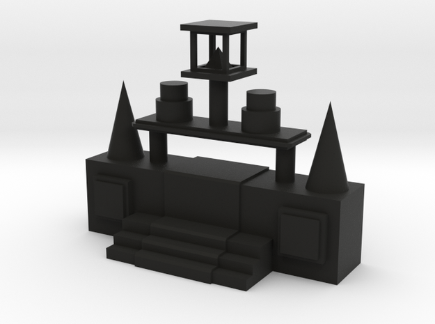 Altar Two 3d printed
