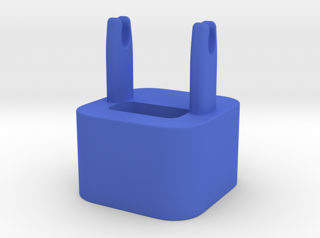 The Wrap - (US, dock connector version) 3d printed