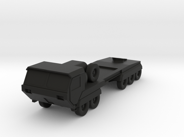 Recovery Truck 3d printed