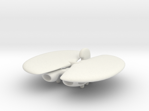 Tech-insect - small 3d printed