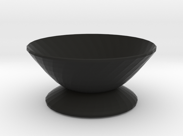 punch bowl 2 3d printed