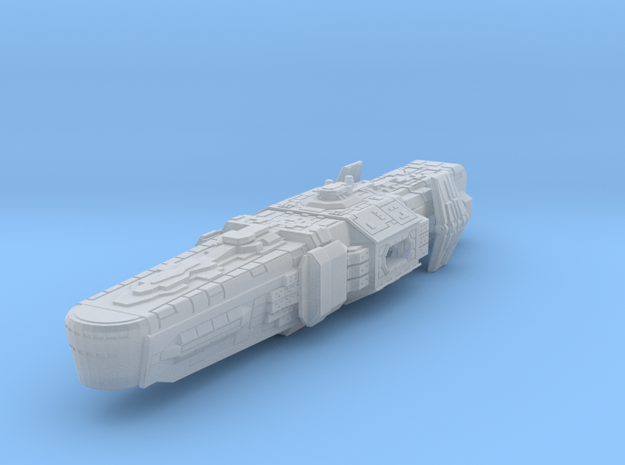 Bothan Carrier 3d printed