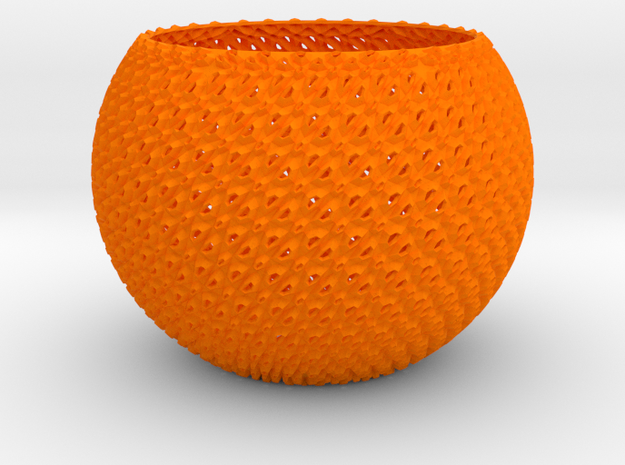 Lamp Shade7 3d printed