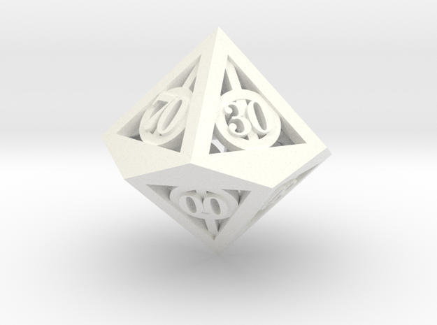 Deathly Hallows d00 3d printed