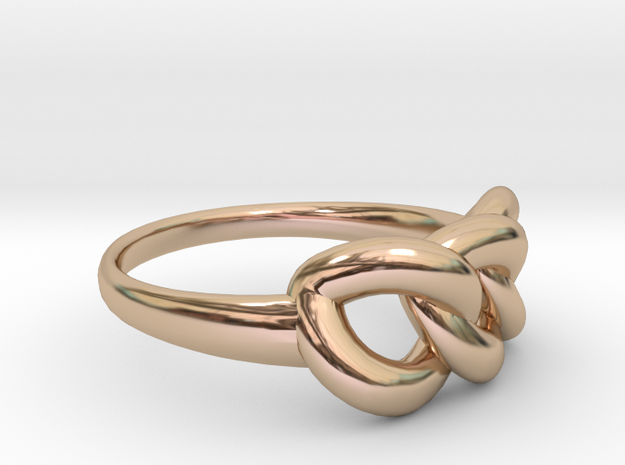 Ring of Beauty 3d printed