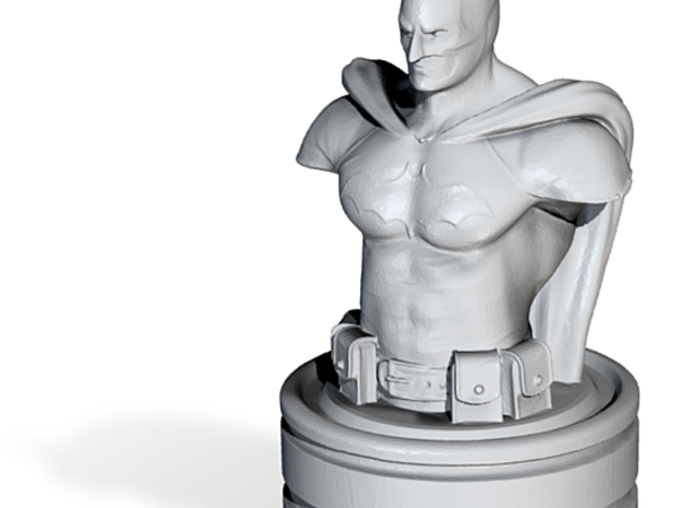 Batman 3d printed