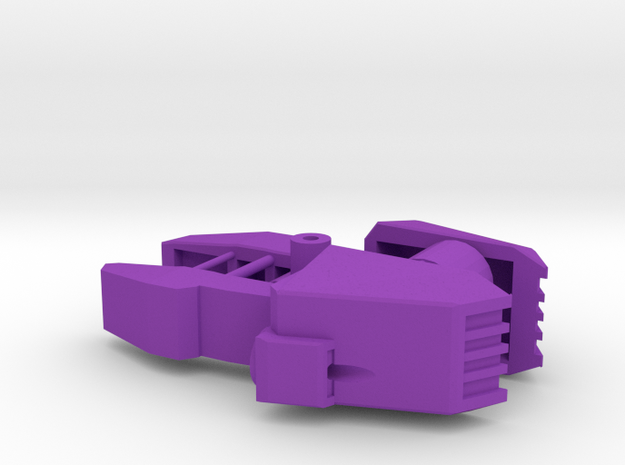 Classics Truck Leader Feet and Ankles (Short) 3d printed
