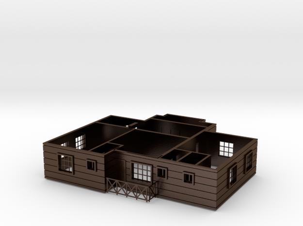 first floor plan _50 3d printed