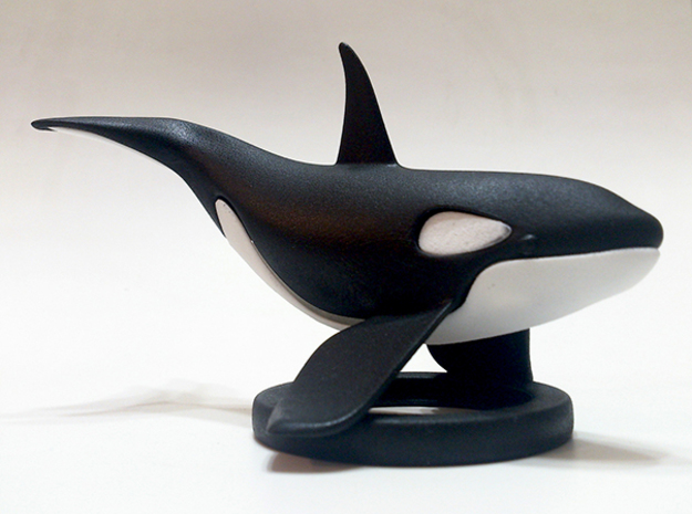 Orca Upper - Solid Version