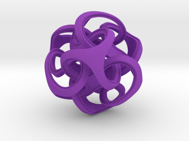 Metatron 3d printed