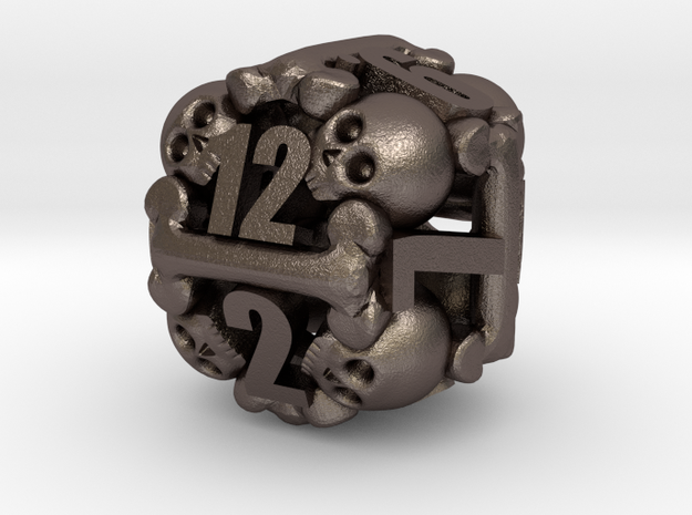Ossuary d12 3d printed