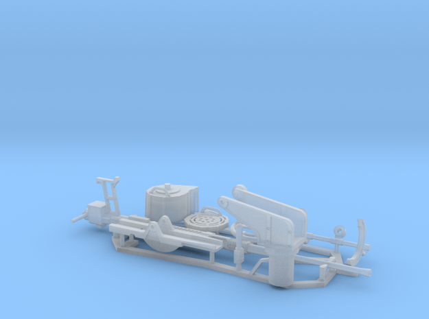 1:18 scale 20mm Cannon Set