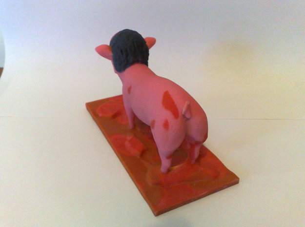 berlupig ultimate 3d printed