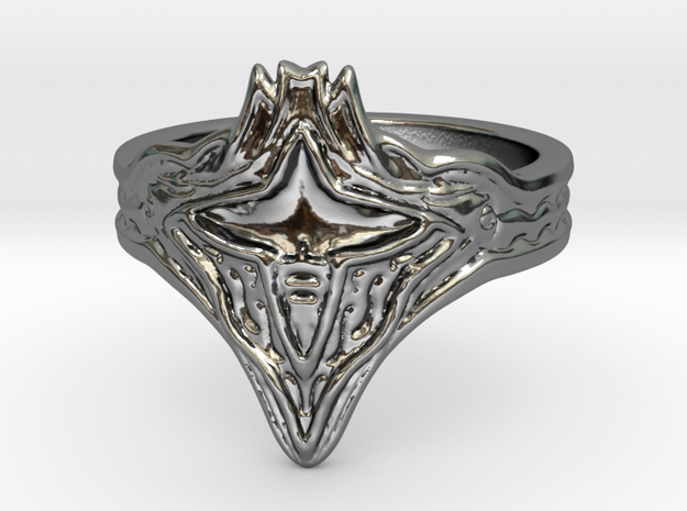 Calamity Ring, Size 8.5