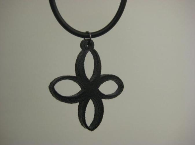 Atco Necklace Hanging
