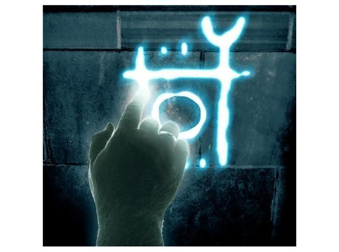 Only a Keeper can unlock the secrets of the Glyphs...