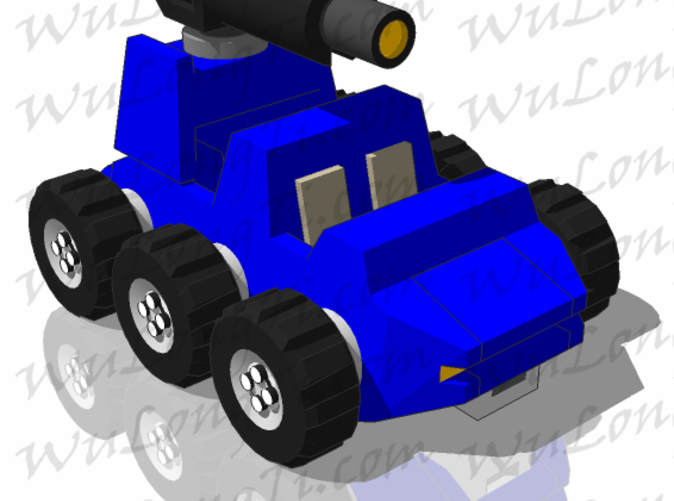 vehicle mode