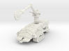 MG144-JAL05A Shyroen Engineering Tank 3d printed