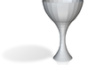 Goblet 3d printed Add a caption...