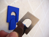 Cigar Cutter 3d printed Add a caption...