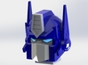 Cartoon Movie MP-10 Head 3d printed