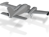 Cessna 310 - Nscale 3d printed