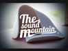 The Sound Mountain: a universal acoustic dock 3d printed