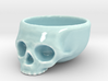 The Cranium Mug 3d printed
