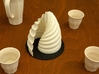 Shy-light - Ando (L) 3d printed Shy-light Ando