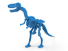 T-Rex 3D Model (miniature 7cm) 3d printed