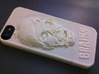 Zombie Iphone 5 and 5s case 3d printed