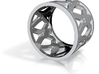 Intactivist Ring Size 9.5 3d printed