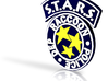 stars logo (Scalable) 3d printed