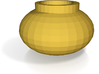 Honey Pot 3d printed