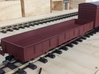 Victorian Railways narrow gauge 16mm scale NQR 3d printed