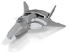 TALON MEDIUM FIGHTER 1/144 3d printed