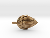 Trilobite Fossil Necklace 3d printed